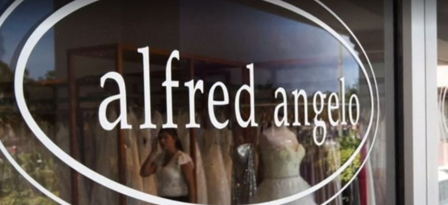 Bridal retailer Alfred Angelo abruptly closes all stores
