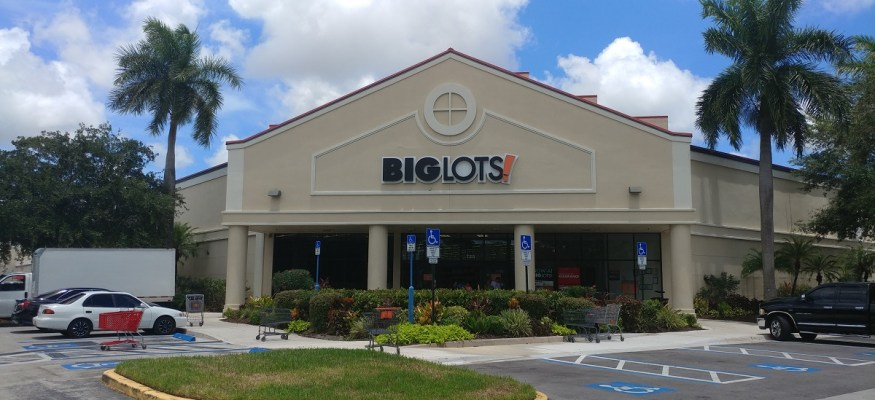 Big Lots, Coral Springs, Florida