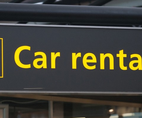 BBB warns of F-rated car rental company