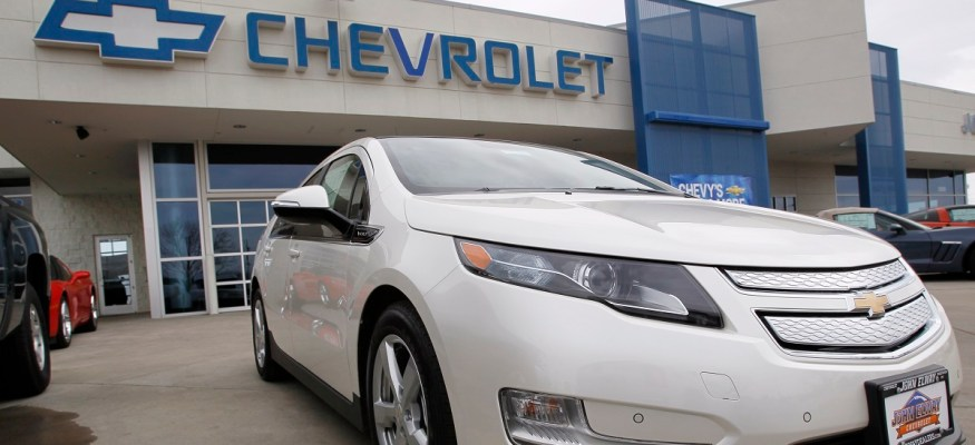 New report: GM may eliminate these 6 car models