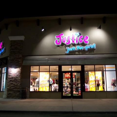 Asbestos found in makeup at Justice tween retail store, report says