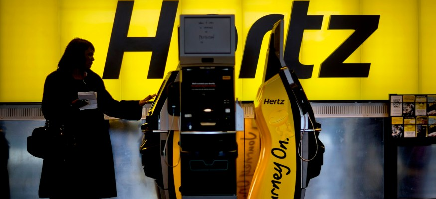 Job alert: Hertz is hiring and you can work from home