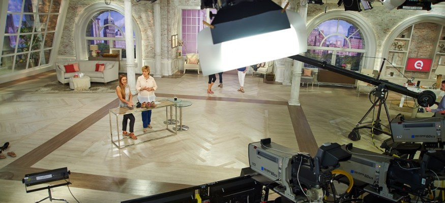 QVC to buy Home Shopping Network in $2 billion deal