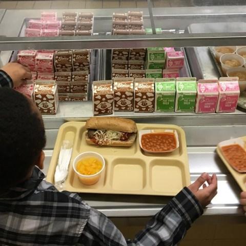 Schools rethink 'lunch debt' policies that humiliate kids