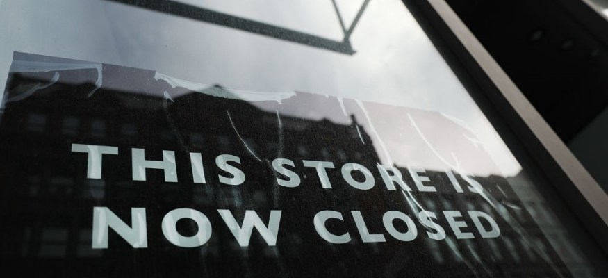 Retail alert: Children's clothing giant to close 350 stores