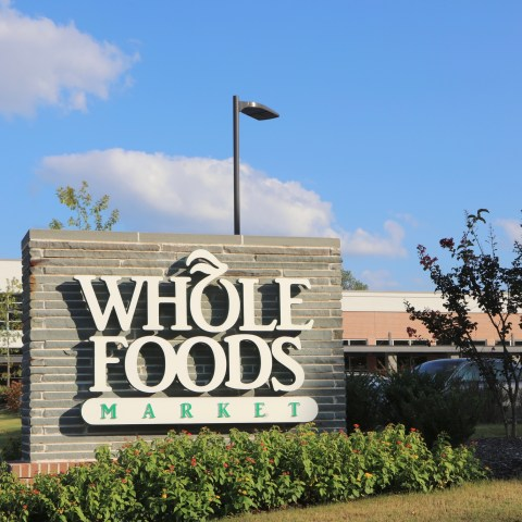 Why Amazon's purchase of Whole Foods won't spell the end of the grocery industry