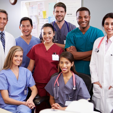 Here's the average salary for registered nurses in every U.S. state