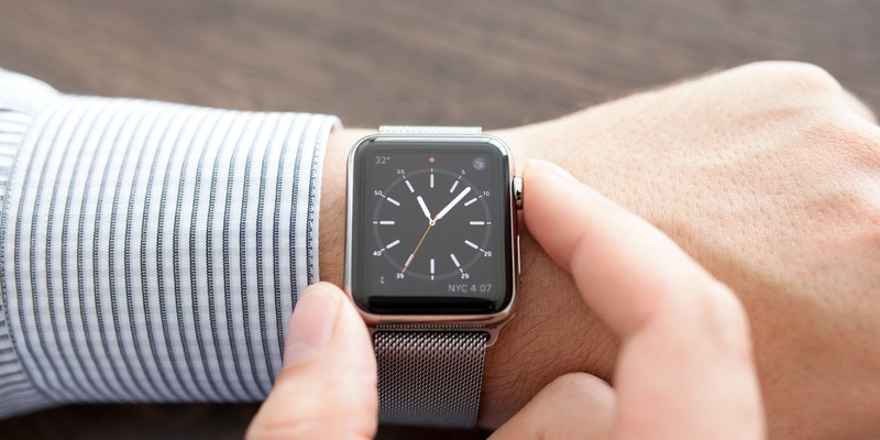 Report: Aetna in talks with Apple to provide Apple watches to millions of customers