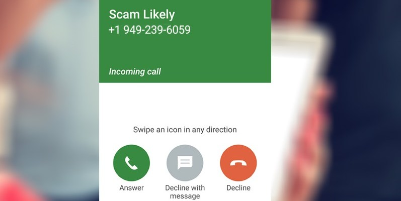 Scam alert: Why you may be receiving calls from 'Scam Likely'