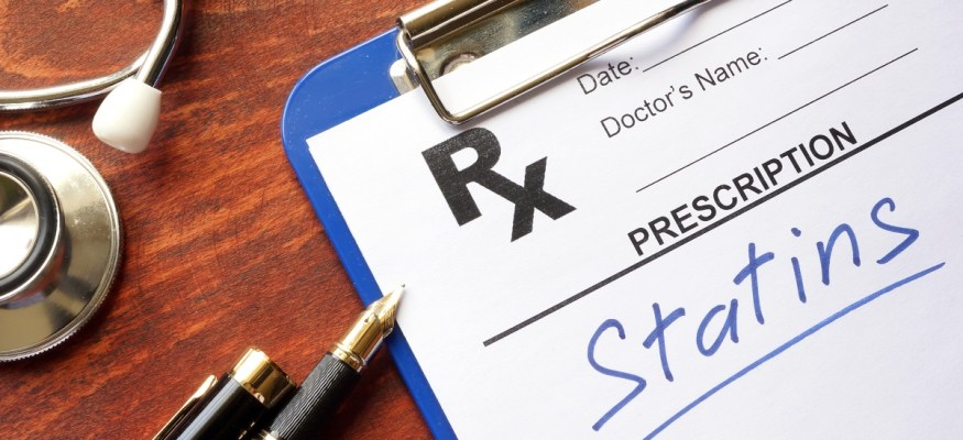Why do so many Americans stop taking lifesaving statins?