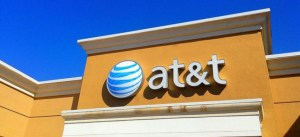 AT&T logo