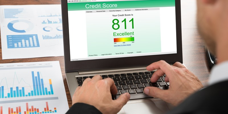 Need to improve your credit score fast? | Follow these steps!