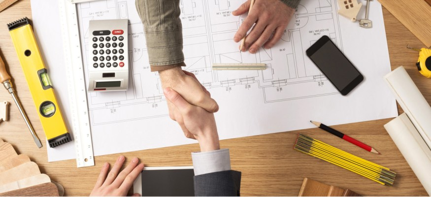 The secret to finding a great home contractor