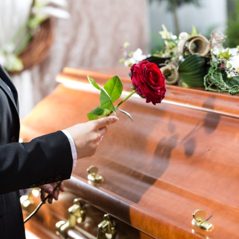 Can tech save the funeral industry?