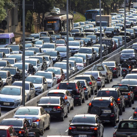 The average American commuter spent 9 whole days on the road last year