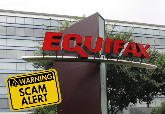 Equifax warning: These phone calls and messages are NOT from Equifax, they are scams