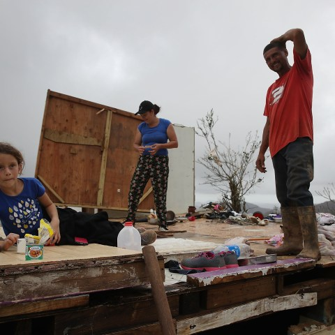 How to help Puerto Rico