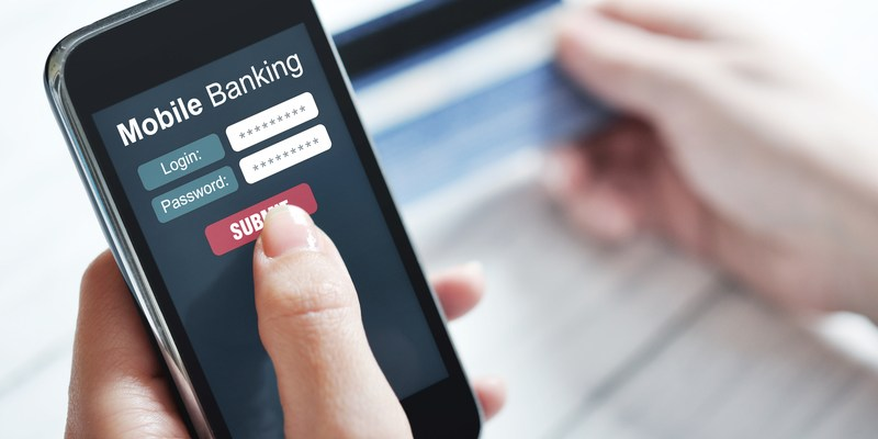 Mobile banking   How to protect your information and money