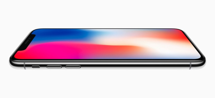 Clark Howard is recommending AppleCare+ for iPhone X customers