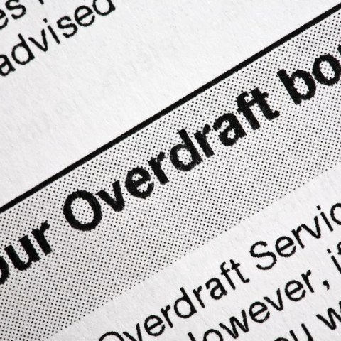 overdraft fee
