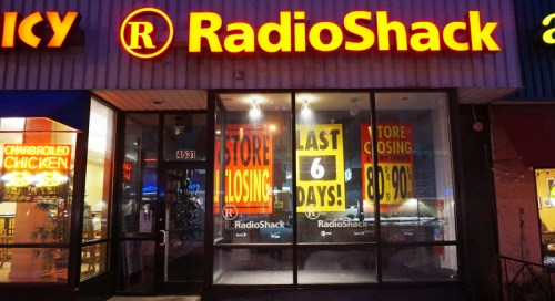 These major retailers have closed more than 5,000 stores in 2017