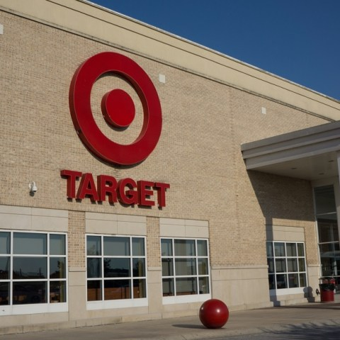 Job alert: Target plans to hire 100,000 holiday workers