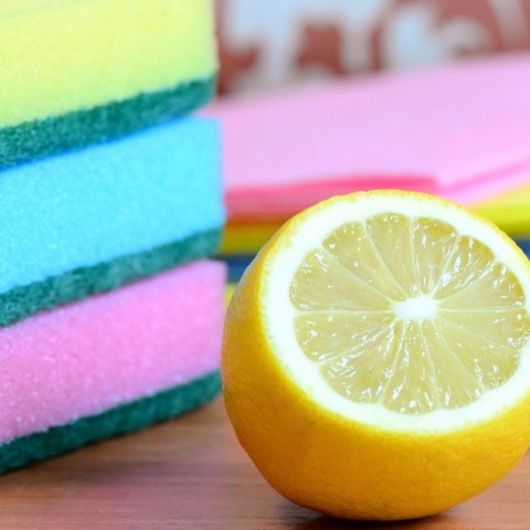 36 Cleaning Hacks You'll Wish You'd Known Sooner