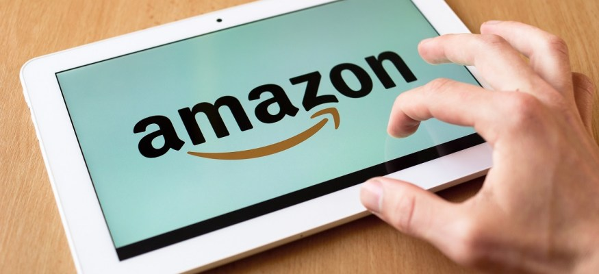 Amazon considers selling prescription drugs online, report says