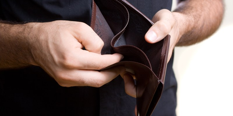 Tired of living paycheck-to-paycheck?   Here's the #1 way to end the vicious cycle!