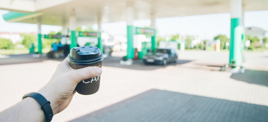 The best gas station coffee in all 50 states