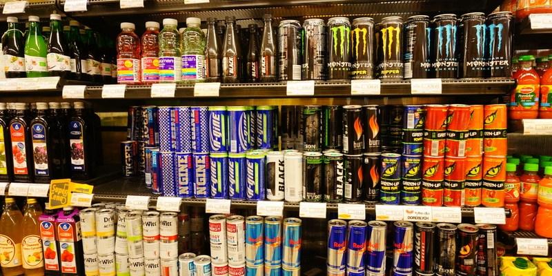 The dangers of energy drinks