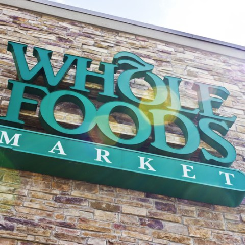 Recall alert: Whole Foods cereal with undeclared peanuts