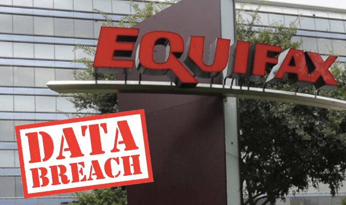'No consequences': Clark's final take on the Equifax data breach