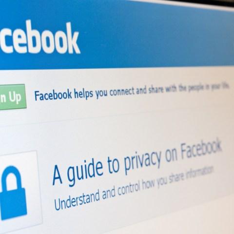 Social media warning | Never share this information on Facebook (or anywhere else)