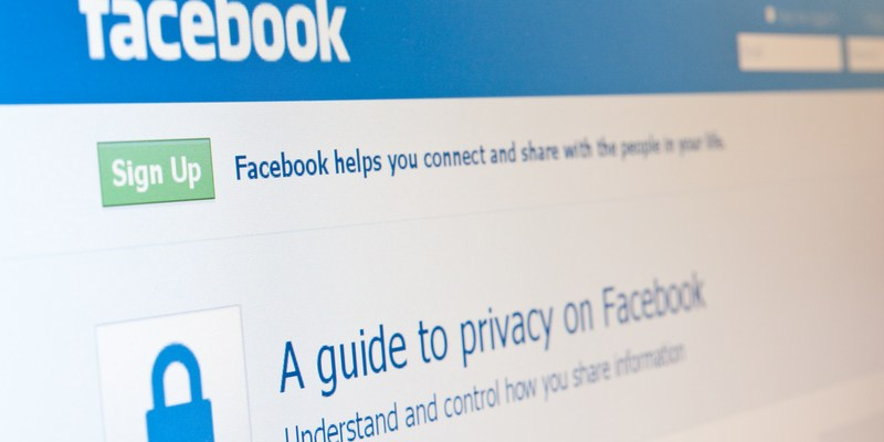 Social media warning   Never share this information on Facebook (or anywhere else)