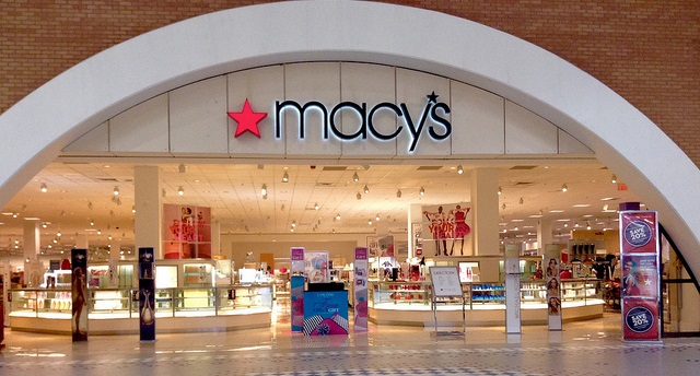 Just announced: Big changes are coming to 100 Macy's locations in 2018