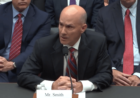 Equifax Data Breach: 2.5 million more consumers affected, ex-CEO faces Congress