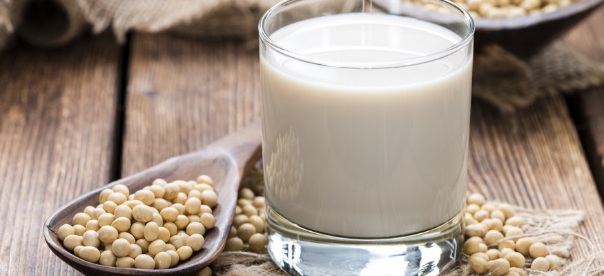 FDA moves to revoke soy health benefit claim