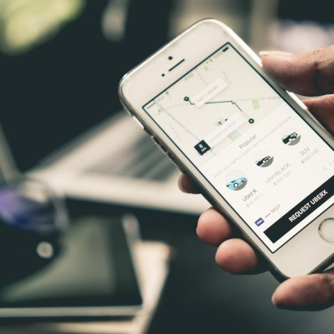 Finally! You can now add multiple stops during your Uber ride