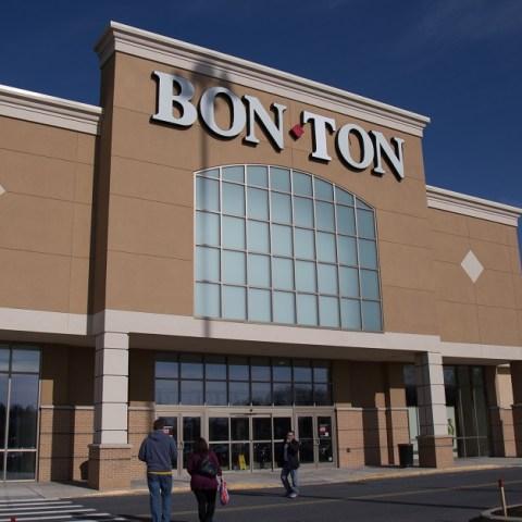 Liquidation alert: Bon-Ton preparing to say bon voyage to all its 250 stores