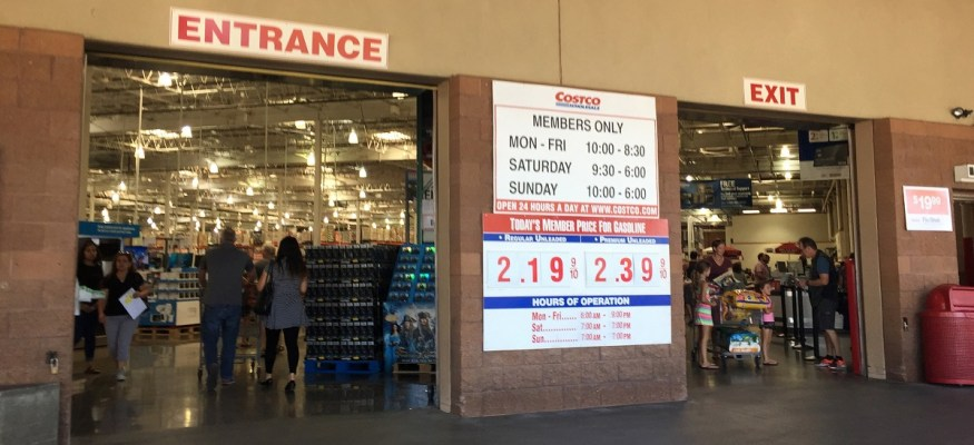 9 things to know before your first trip to Costco