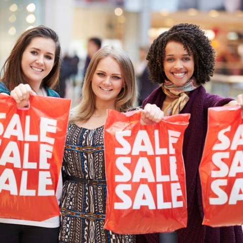 Black Friday shopping: Here are some key dates this week