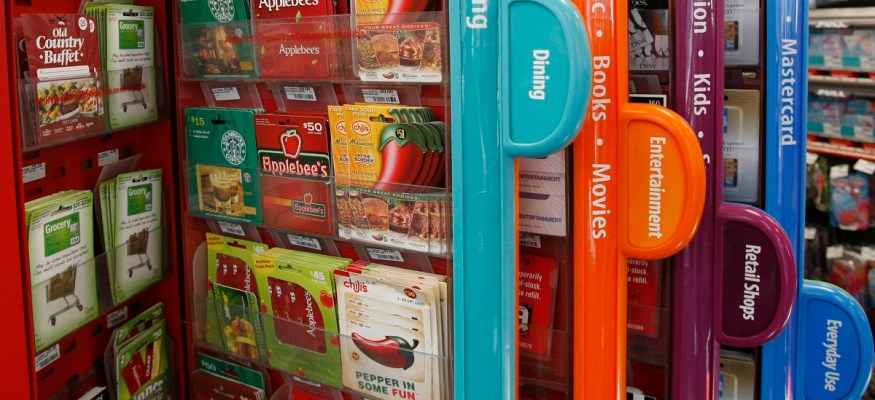 Warning: Do NOT buy these gift cards this holiday season
