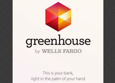 Wells Fargo Greenhouse app