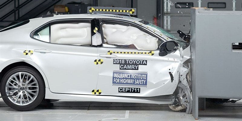 Update These Are The 21 Safest Cars And Suvs For 2018 Clark Howard