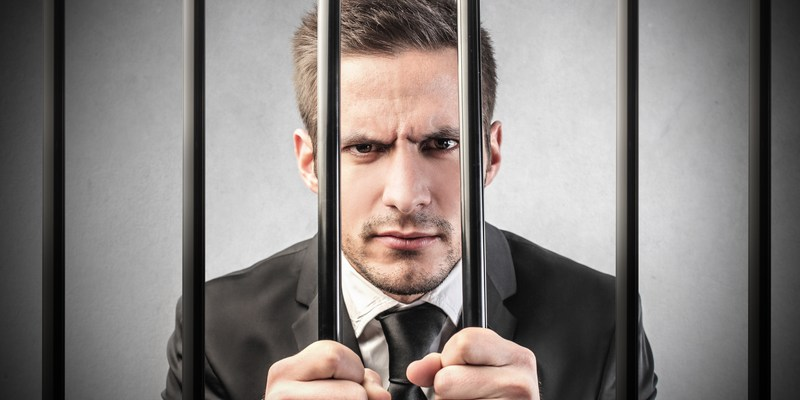 Here are the only two reasons you could go to jail over unpaid debt