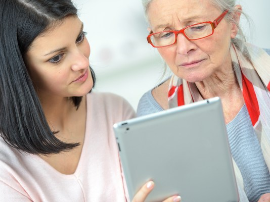 Privacy over popularity + 7 other social media tips for seniors