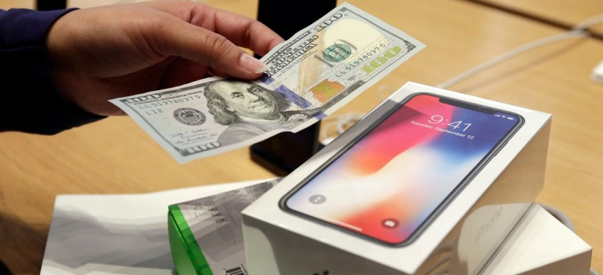 Consumer Reports: iPhone X is NOT the best smartphone you can buy