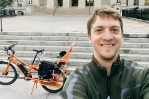 Bike commuter deal