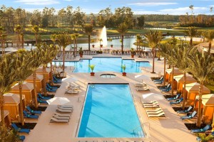 Travel deal hotel in Orlando